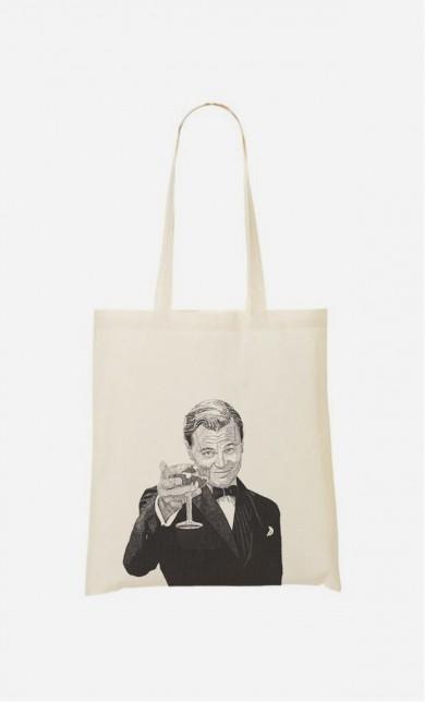 Tote Bag Gatsby