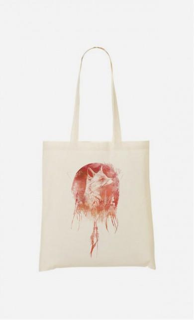 Tote Bag Mars Alpha