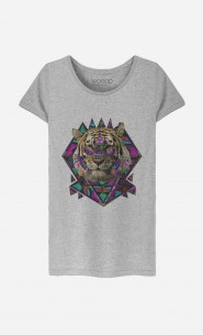 T-Shirt Femme Wild Magic