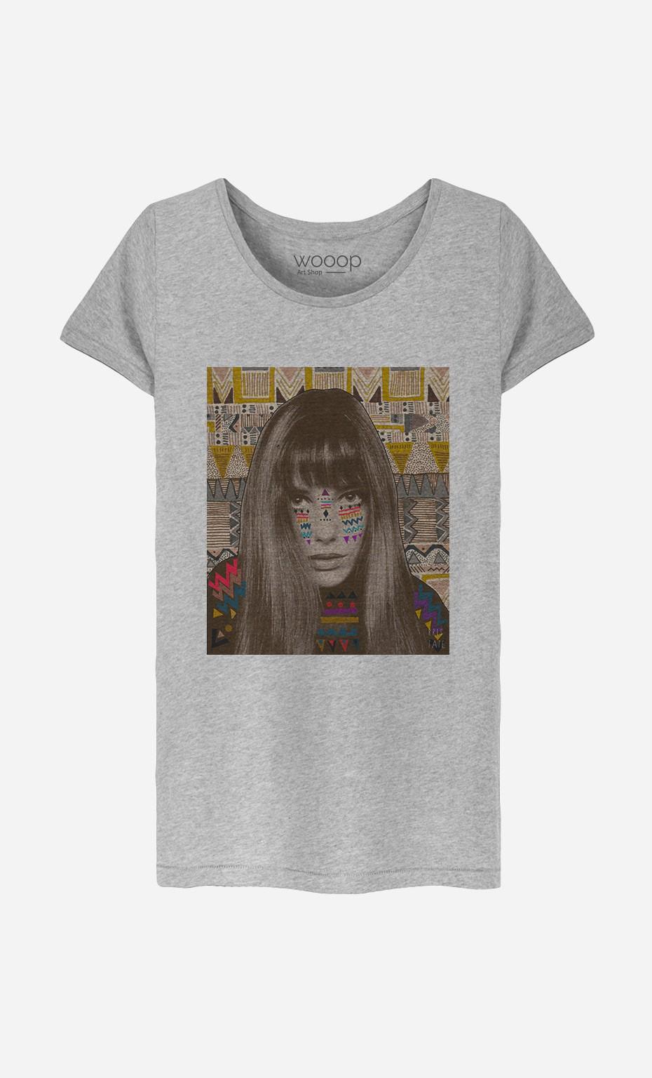 T-Shirt Janeee