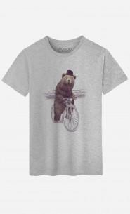 T-Shirt Homme Barnabus