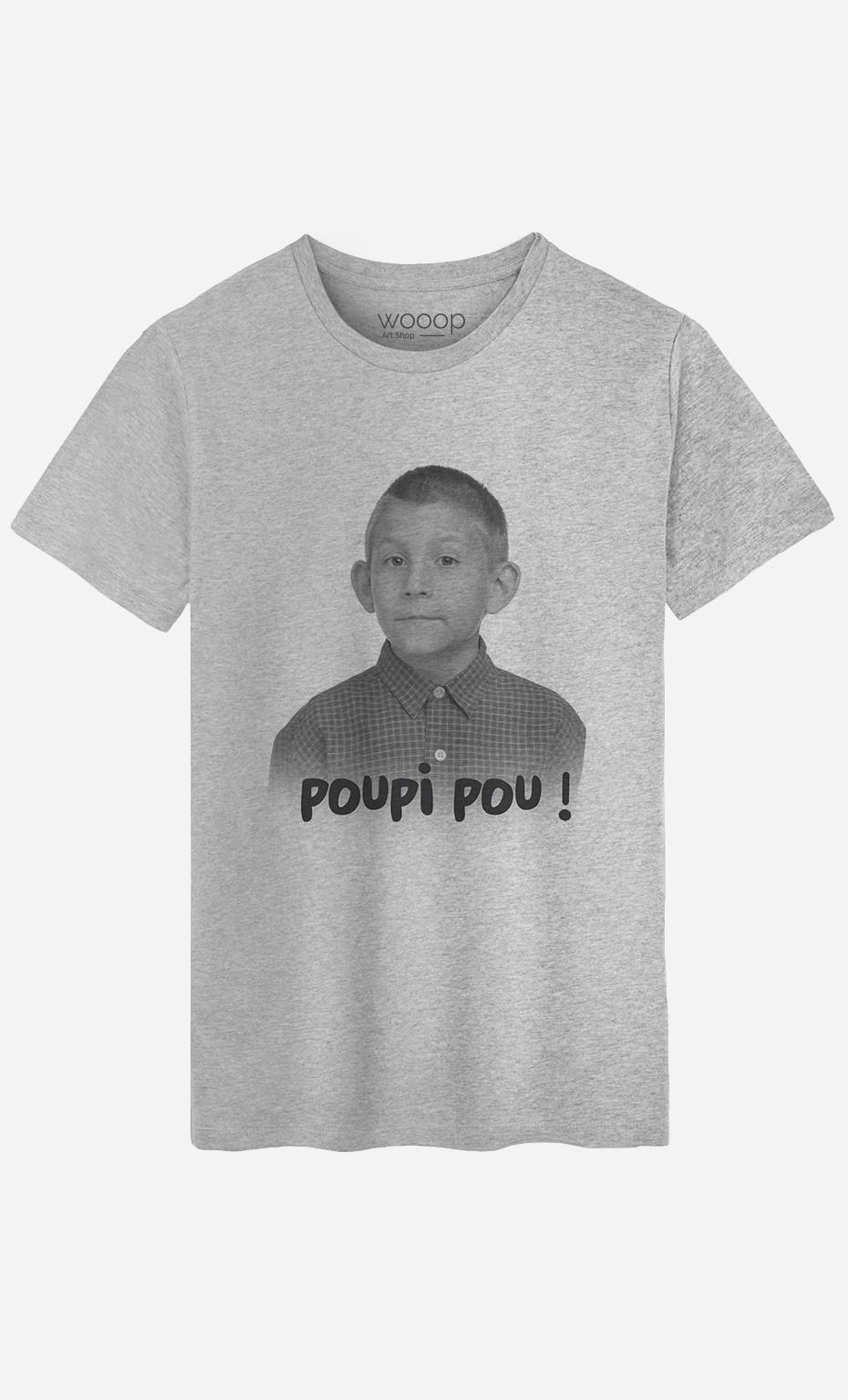 T-Shirt Homme Dewey