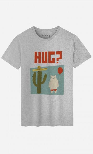 T-Shirt Homme Hug