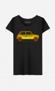 T-Shirt Femme Mini