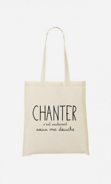 Tote Bag Chanter