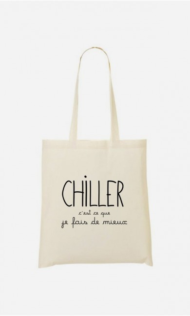 Tote Bag Chiller