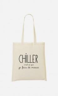 Tote Bag Chiller