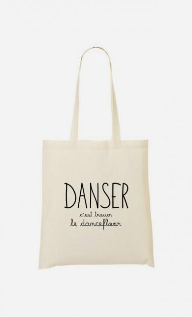 Tote Bag Danser