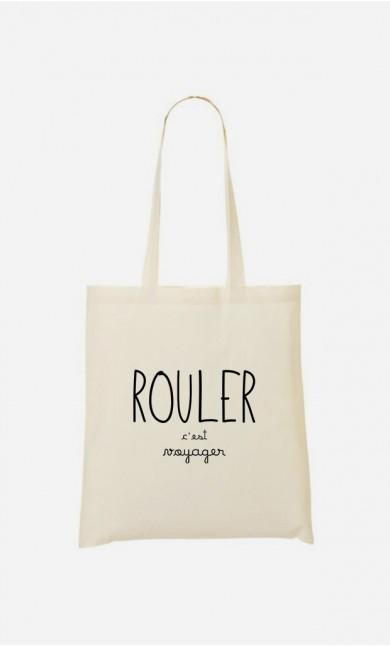 Tote Bag Rouler