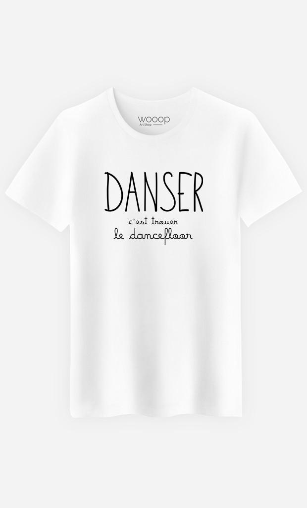 T-Shirt Danser