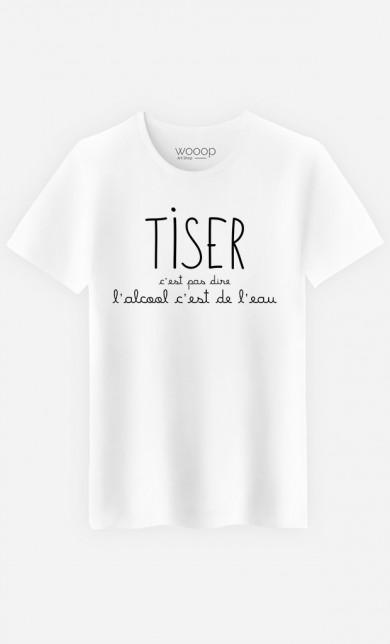T-shirt Tiser