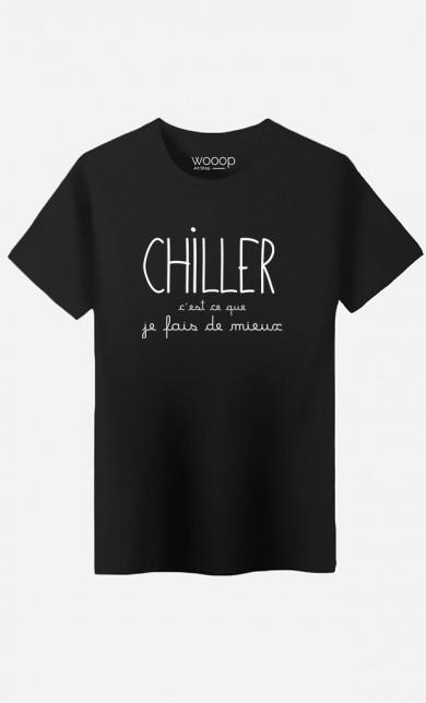 T-Shirt Chiller
