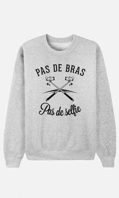 Sweater Pas de Bras Pas de Selfie