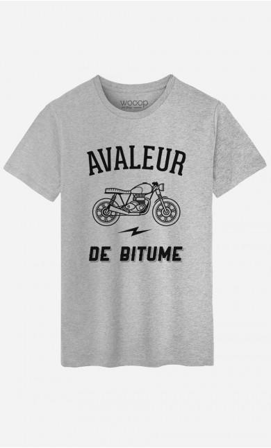 T-Shirt Avaleur de Bitume