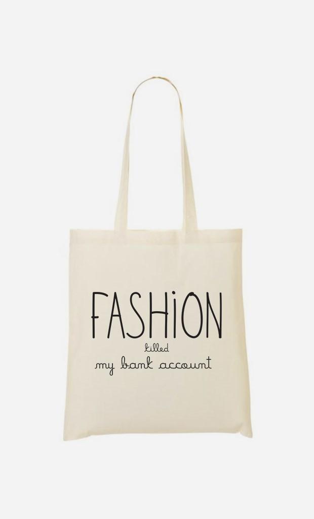 Tote Bag Fashion Killed my Bank Account