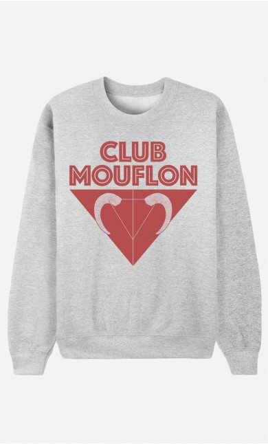 Sweat Club Mouflon