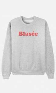 Sweat Blasée