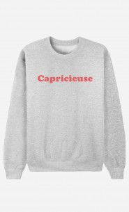 Sweat Capricieuse