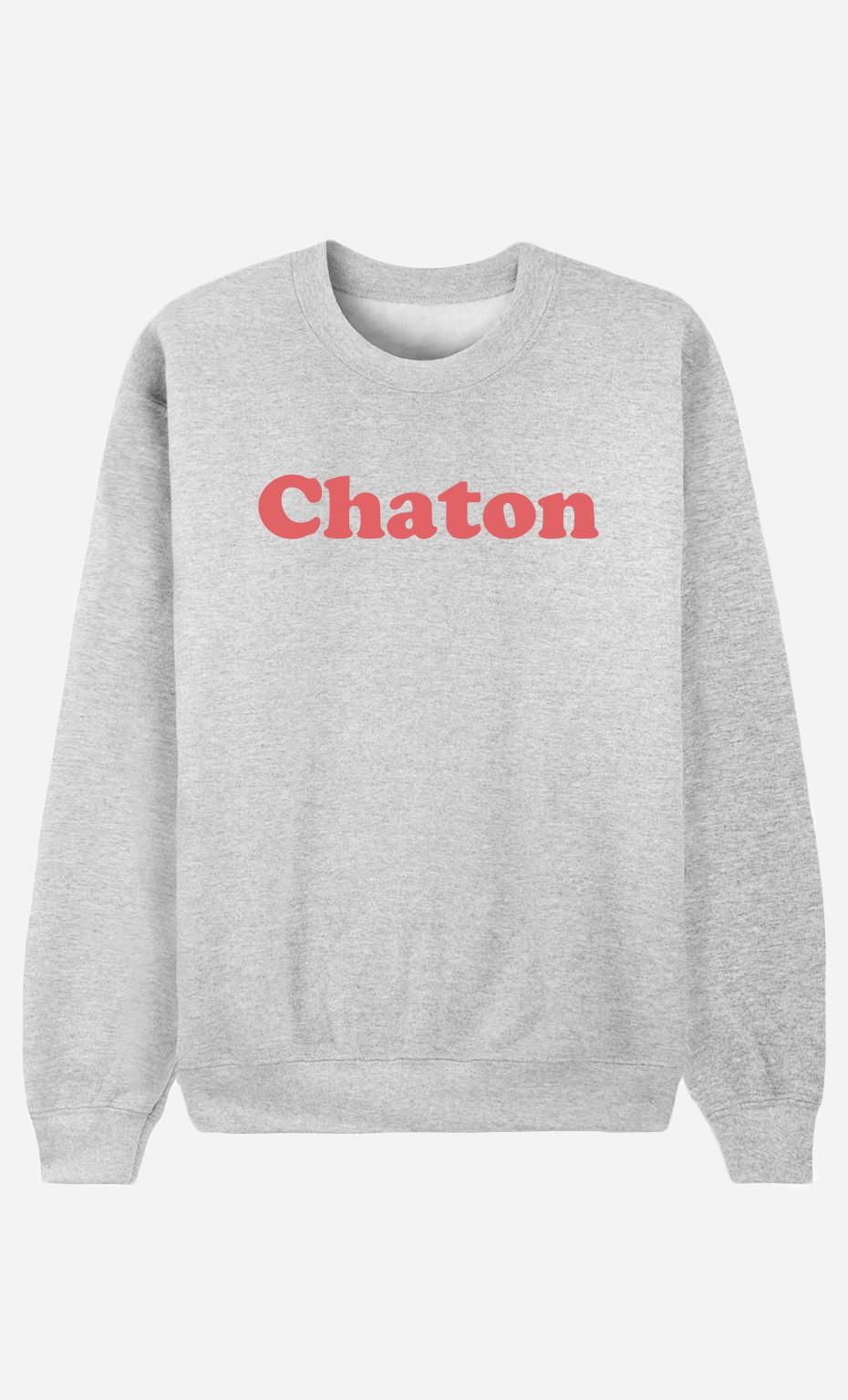 Sweat Chaton