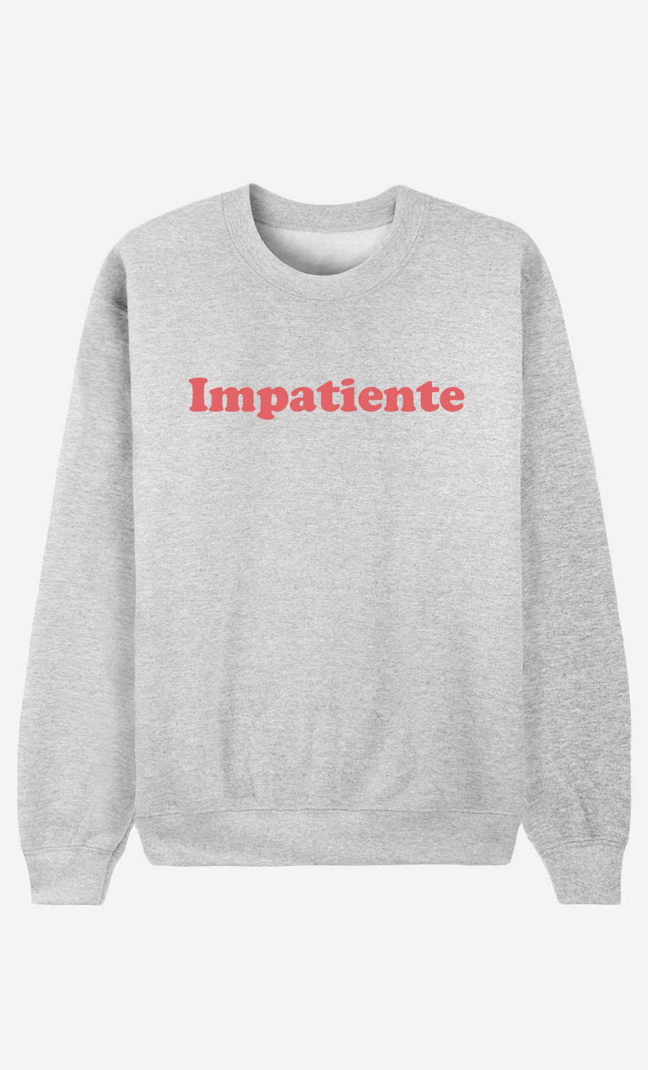 Sweat Impatiente