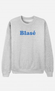Sweat Blasé