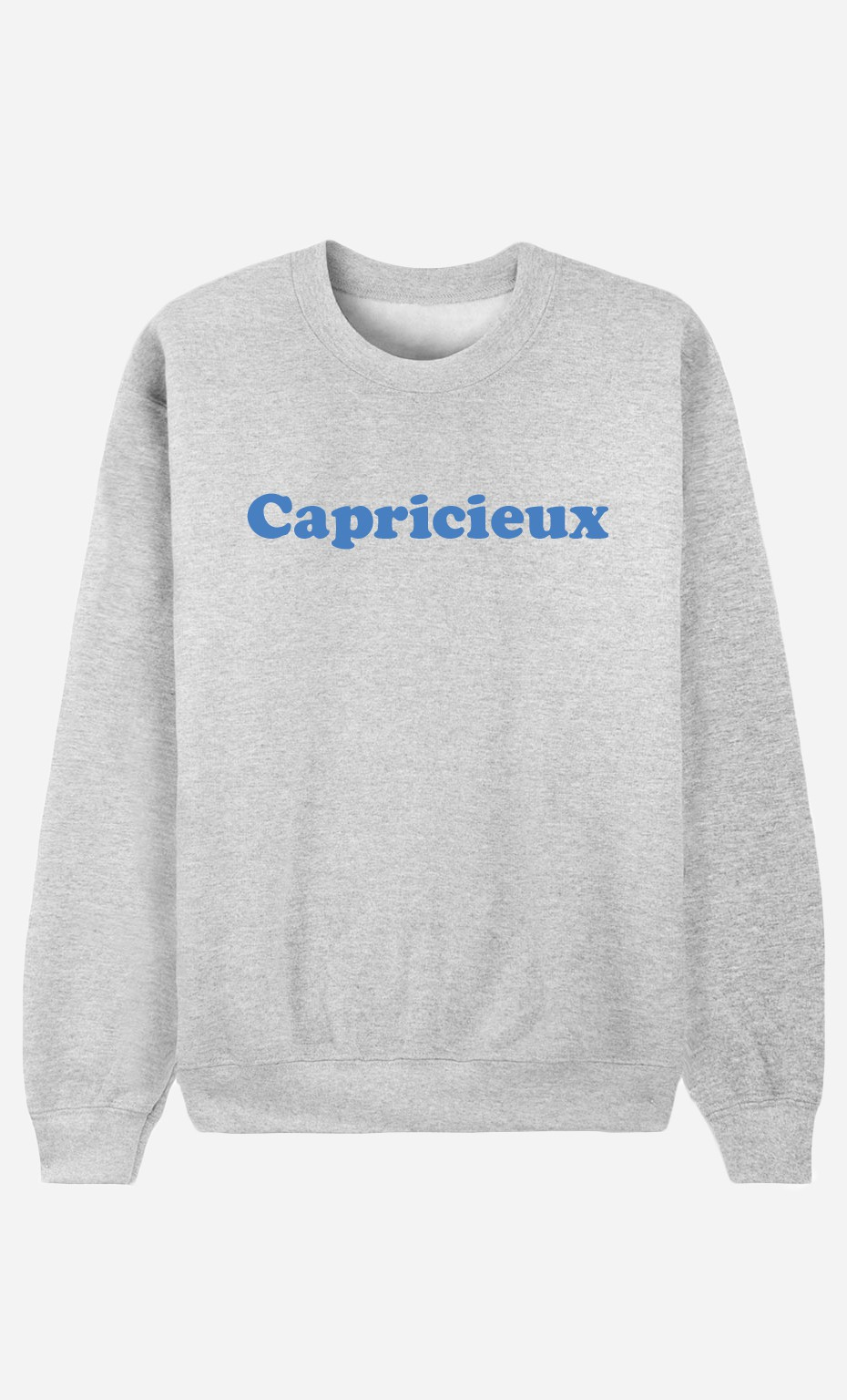 Sweat Capricieux