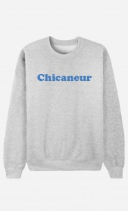 Sweat Chicaneur