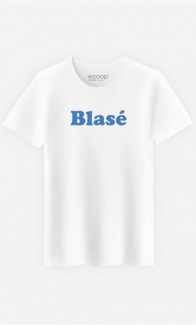 T-Shirt Homme Blasé