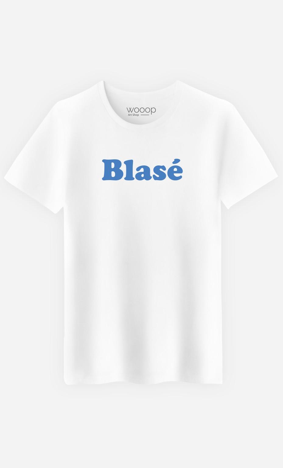 T-Shirt Blasé