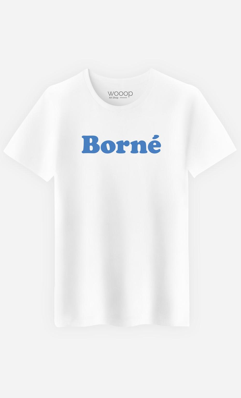 T-Shirt Borné