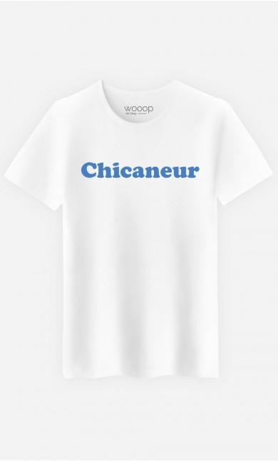 T-Shirt Homme Chicaneur