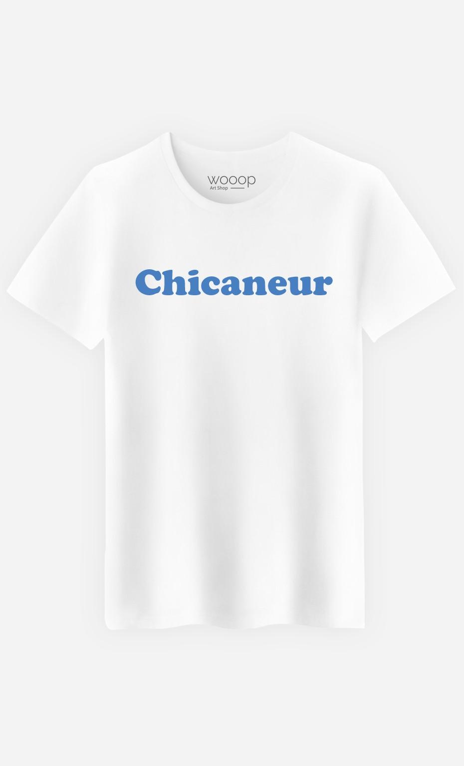 T-Shirt Chicaneur