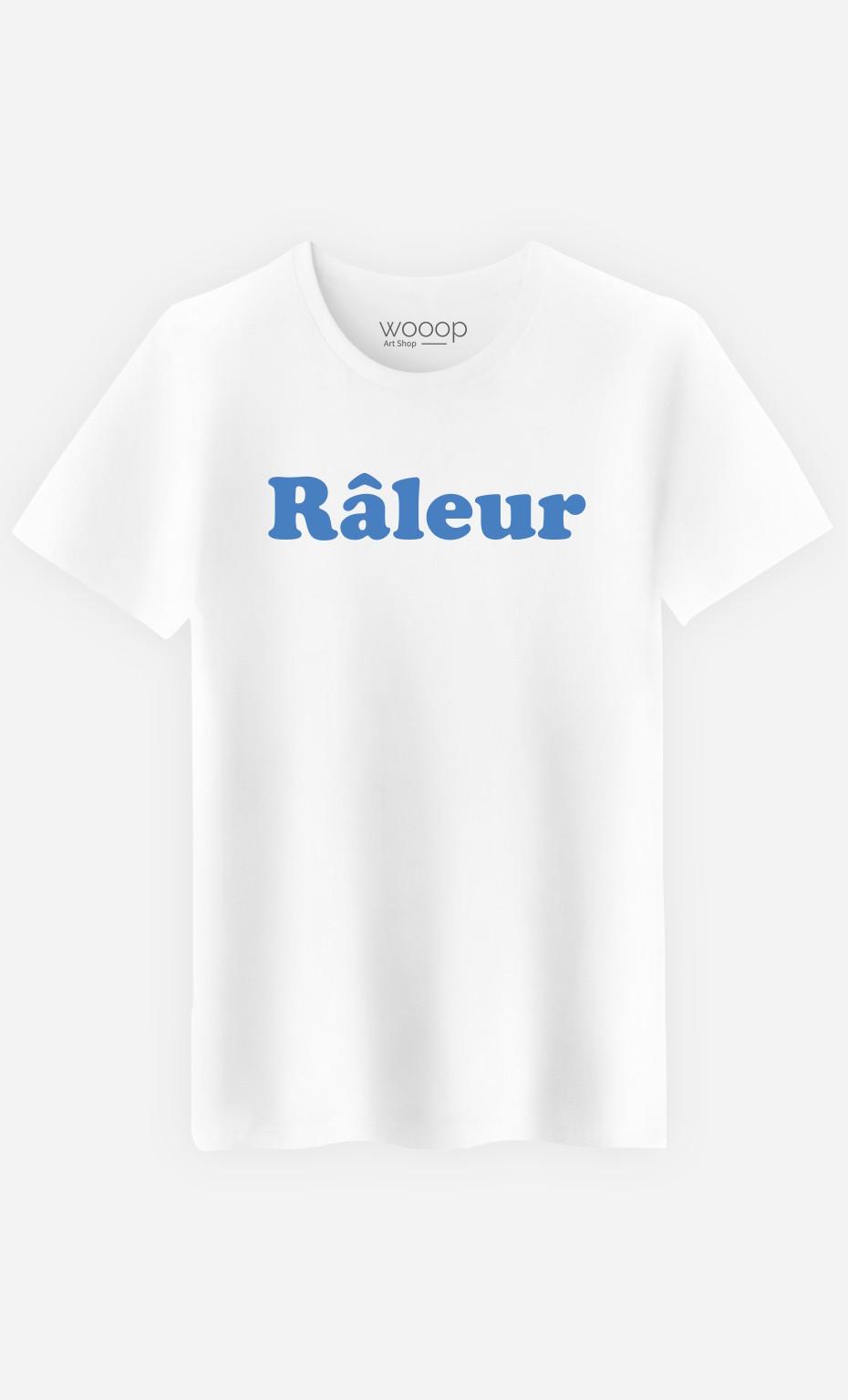 T-Shirt Râleur