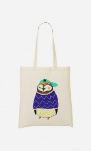 Tote Bag Pengy