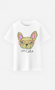T-Shirt I Am Cute