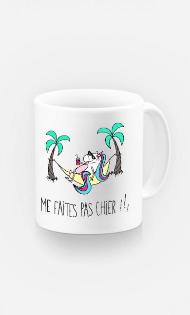 Mug Me Faites Pas Chier