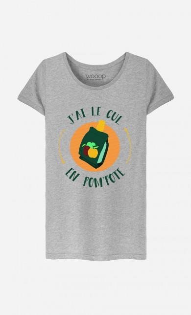 T-Shirt Pom Pote