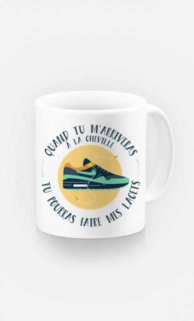Mug A La Cheville