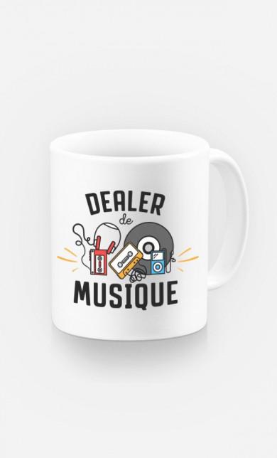 Mug Dealer de Musique