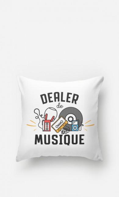 Coussin Dealer De Musique