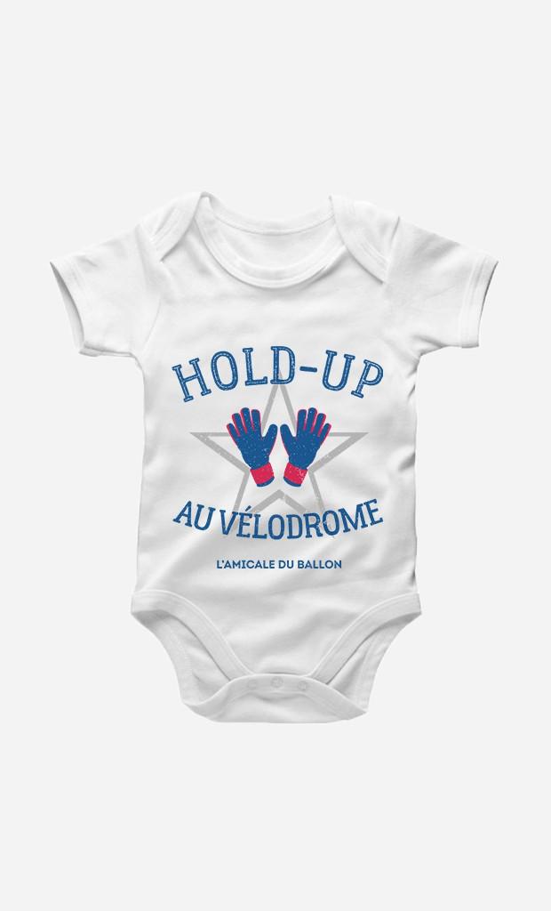 Body Hold-Up au Vélodrome