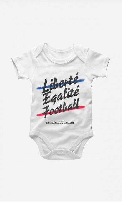 Body Liberté Egalité Football