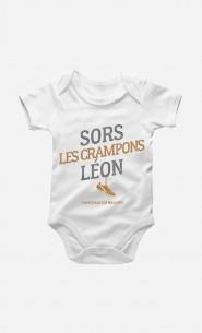 Body Sors Les Crampons Léon