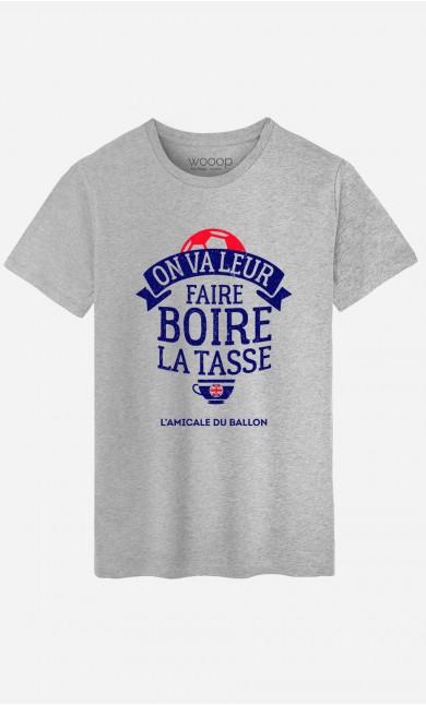 T-Shirt On Va Leur Faire Boire la Tasse
