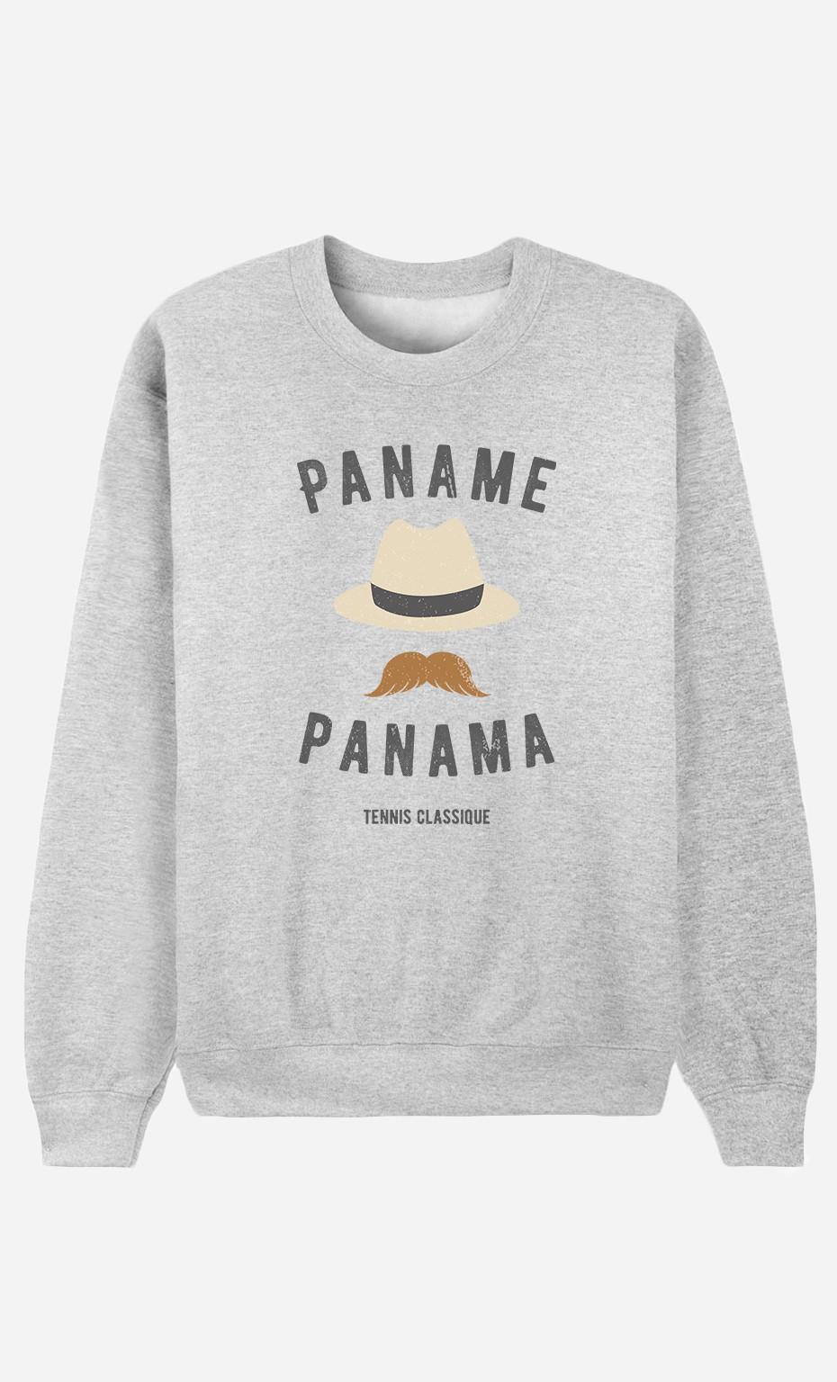 Sweat Femme Paname Panama