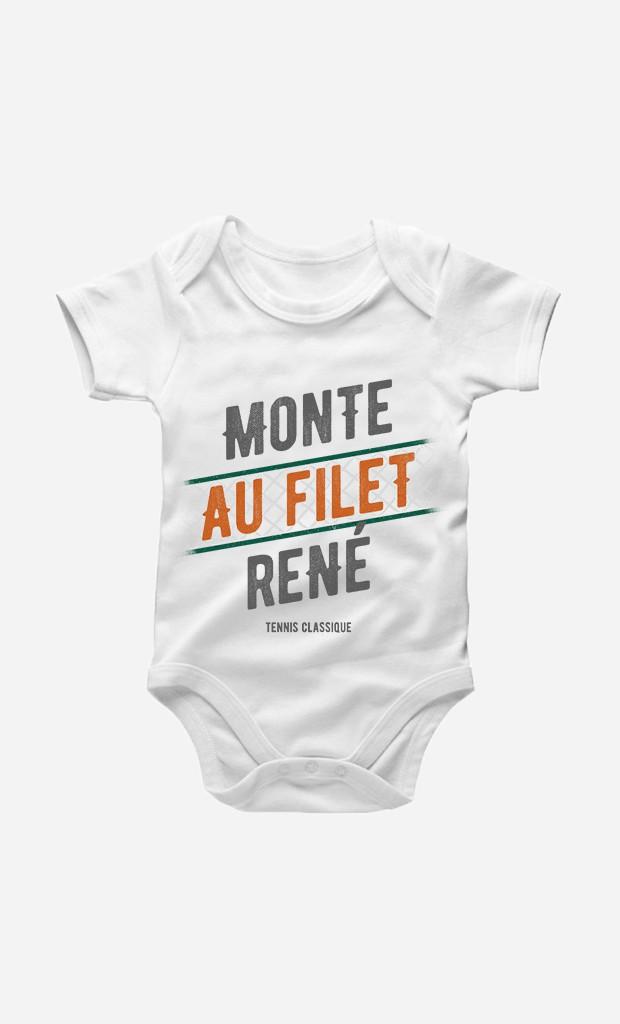 Body Monte au Filet René