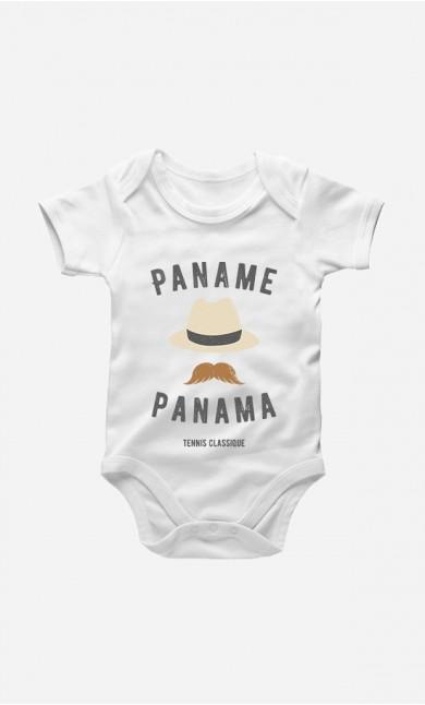 Body Paname Panama