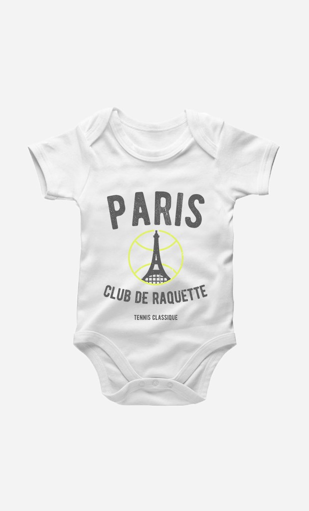 Body Paris Club de Raquette