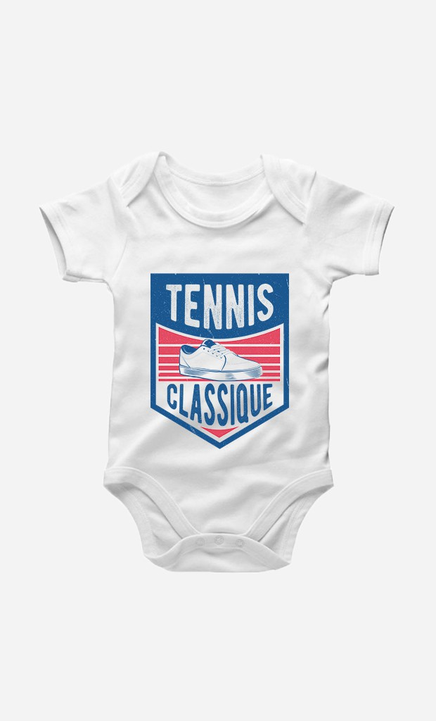 Body Tennis Classique