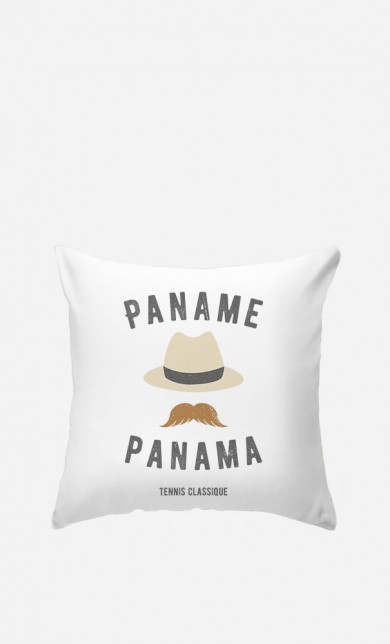 Coussin Paname Panama